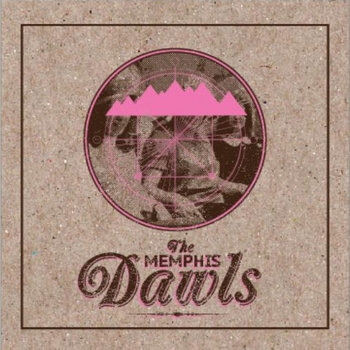 The Memphis Dawls EP cover art
