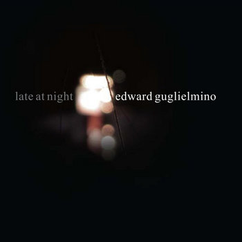 Late At Night cover art