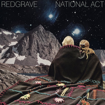 National Act cover art