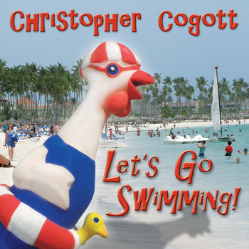 Let&#39;s Go Swimming cover art