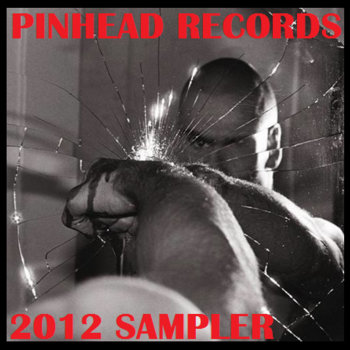2012 Sampler cover art