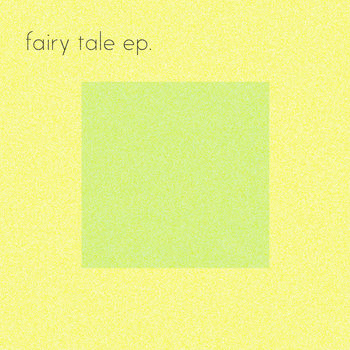 fairy tale ep. cover art