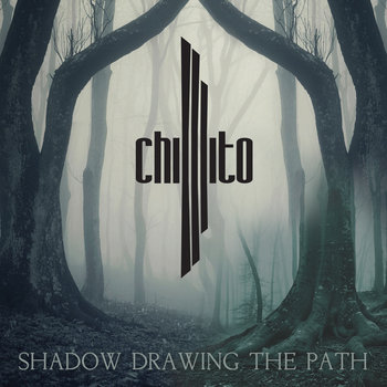 Shadow Drawing The Path EP (LimREC134) cover art