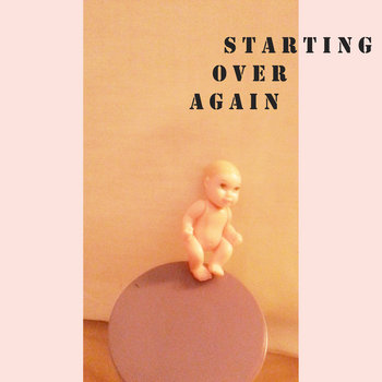 Starting Over Again cover art