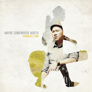 Maybe Somewhere North cover art