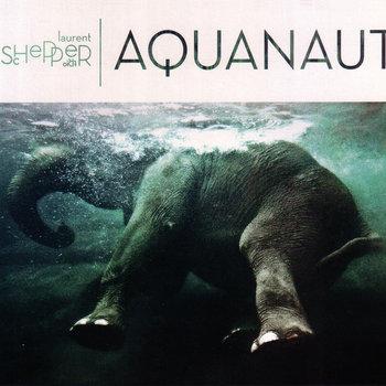 Aquanaut cover art
