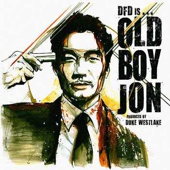 Old Boy Jon cover art