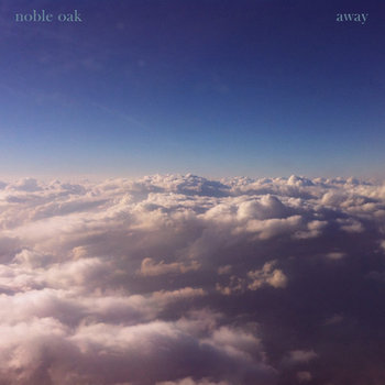 Away cover art