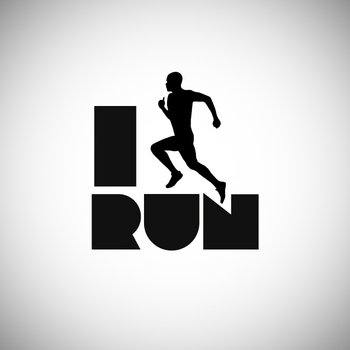 I Run cover art