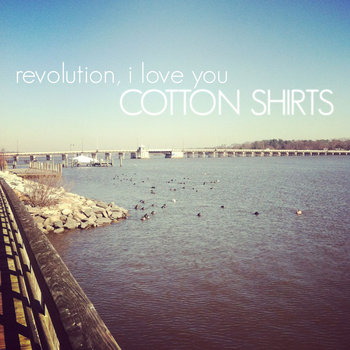 Cotton Shirts cover art