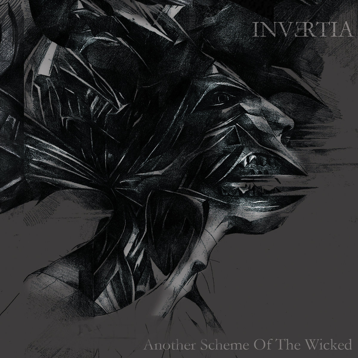 Invertia - Another Scheme of the Wicked (2014)
