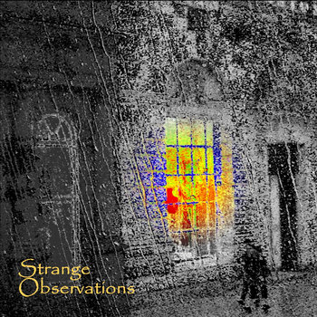 Strange Observations cover art