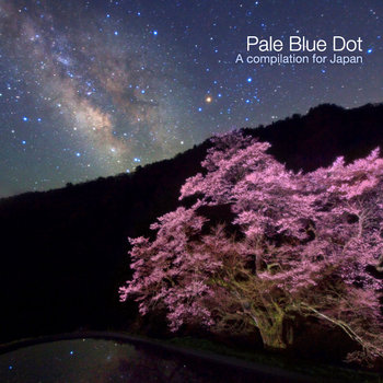 Pale Blue Dot cover art