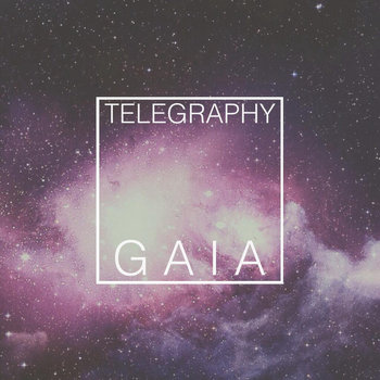 GAIA cover art