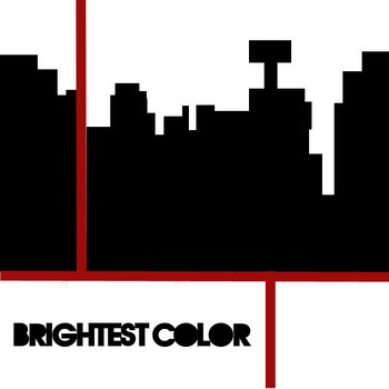 Brightest Color EP cover art