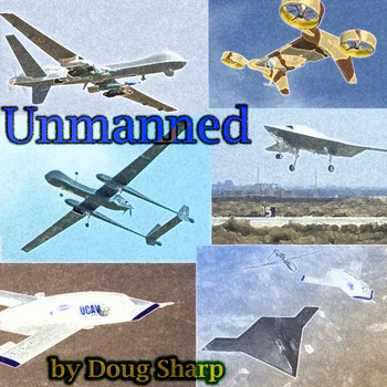 unmanned cover art
