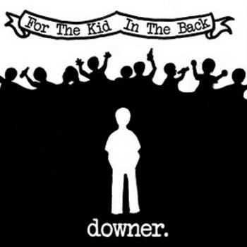 Downer cover art