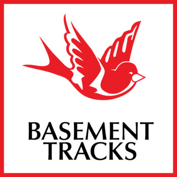 BASEMENT TRACKS cover art