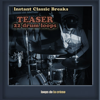 Instant Classic Breaks_TEASER cover art