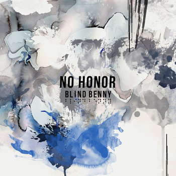 No Honor EP cover art