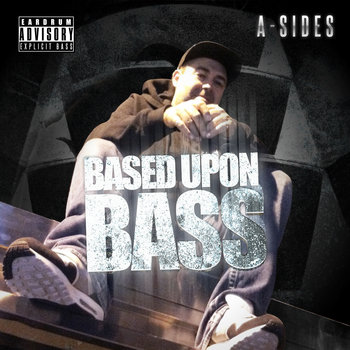 Based Upon Bass cover art