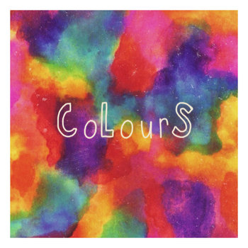 Colours cover art