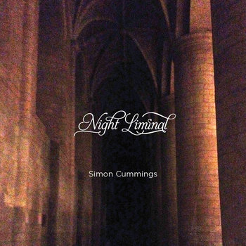 Night Liminal cover art