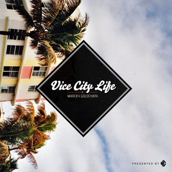 Vice City Life cover art