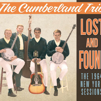 Lost & Found- The 1964 New York Sessions cover art