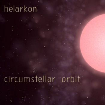 Circumstellar Orbit cover art