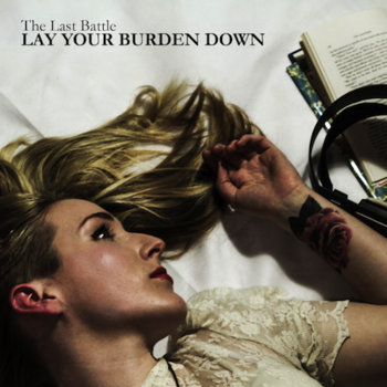 Lay Your Burden Down cover art