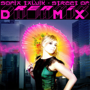 Street Of Dreamix cover art