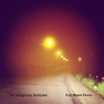 Full Moon Fever cover art