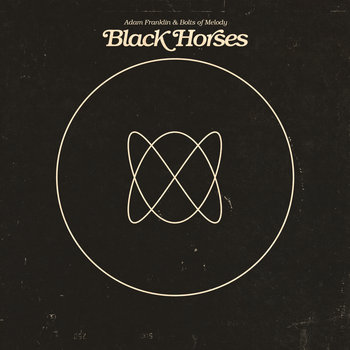 Black Horses cover art
