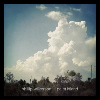 Palm Island cover art