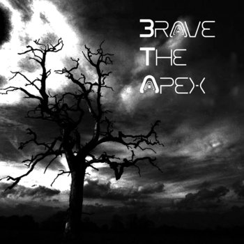 Brave The Apex cover art