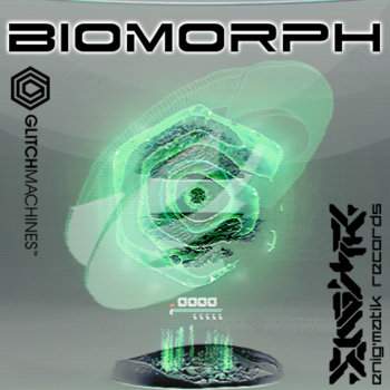Biomorph cover art