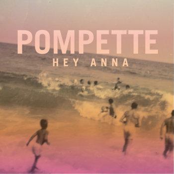Pompette EP cover art