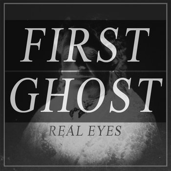 Real Eyes cover art