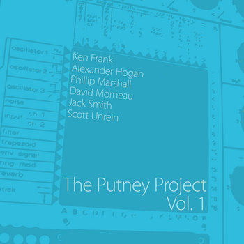 The Putney Project (Volume I) cover art