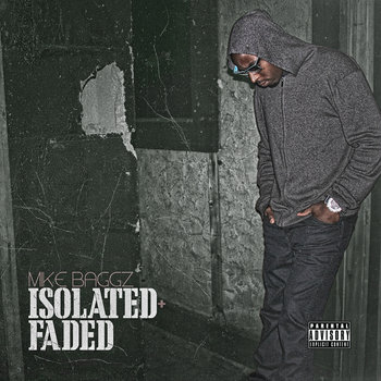 Isolated & Faded cover art