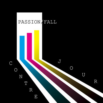 PASSION and FALL cover art