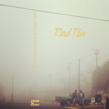 Rural Pain cover art