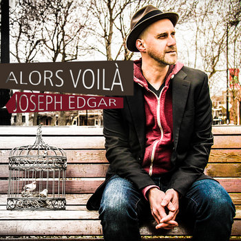 Alors voil cover art