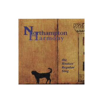 Northampton Harmony - The Hookes' Regular Sing cover art