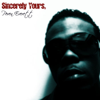 Sincerely Yours cover art