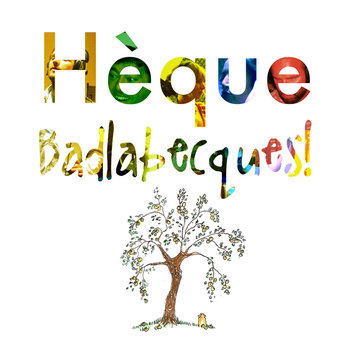 Hcque Badlabecques! cover art