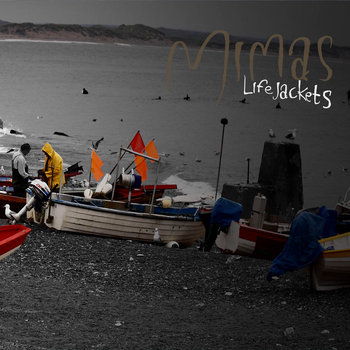 Lifejackets cover art