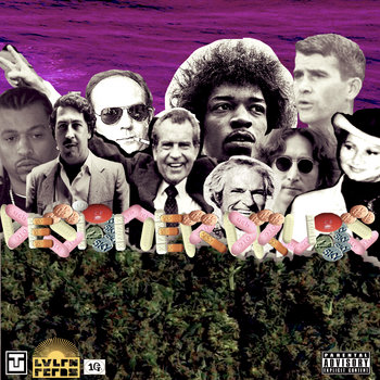 Designer Drugs cover art
