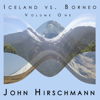 Iceland vs. Borneo: Volume One cover art